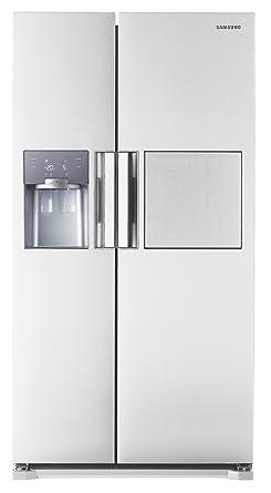 Samsung Rs7778fhcww Side By Side 353 Kwhjahr 359 L Kühlteil 184 L
