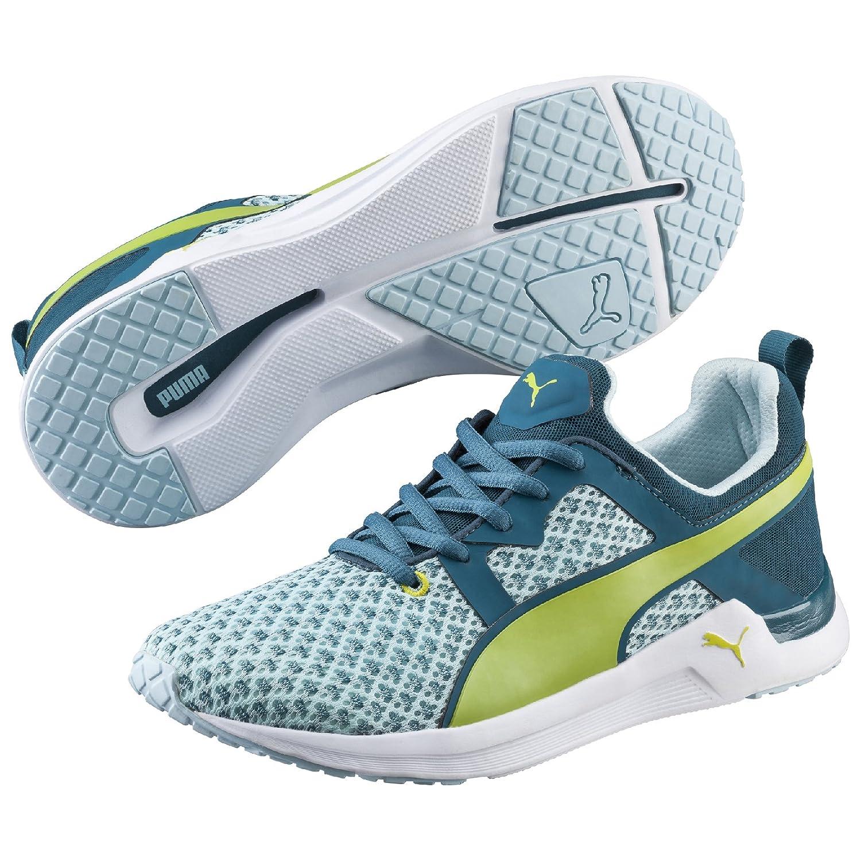 31f4c03acc9d ... PUMA Pulse XT Geo Running Shoes Women Fitness Jogging 187739 10 Blue