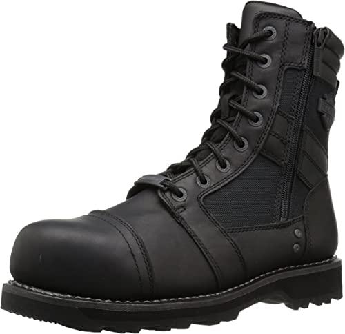 buy \u003e harley moc toe boots, Up to 66% OFF