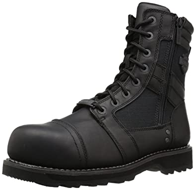 5fdf1a71d39 Harley-Davidson Men's Boxbury CT Industrial Boot