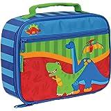 Stephen Joseph Boys Classic Lunch Box One Size Dino