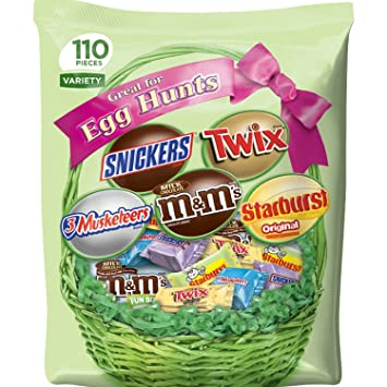 Spring Candy Variety Mix