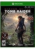 Shadow of The Tomb Raider: Definitive Edition (輸入版:北米) - XboxOne