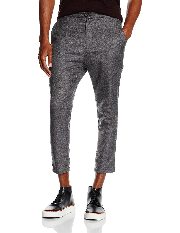 TALLA 33W / 32L. !Solid Pants - Erin - Pantalones Hombre
