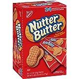 Nabisco Nutter Butter Cookies - 24/1.9 oz. packs