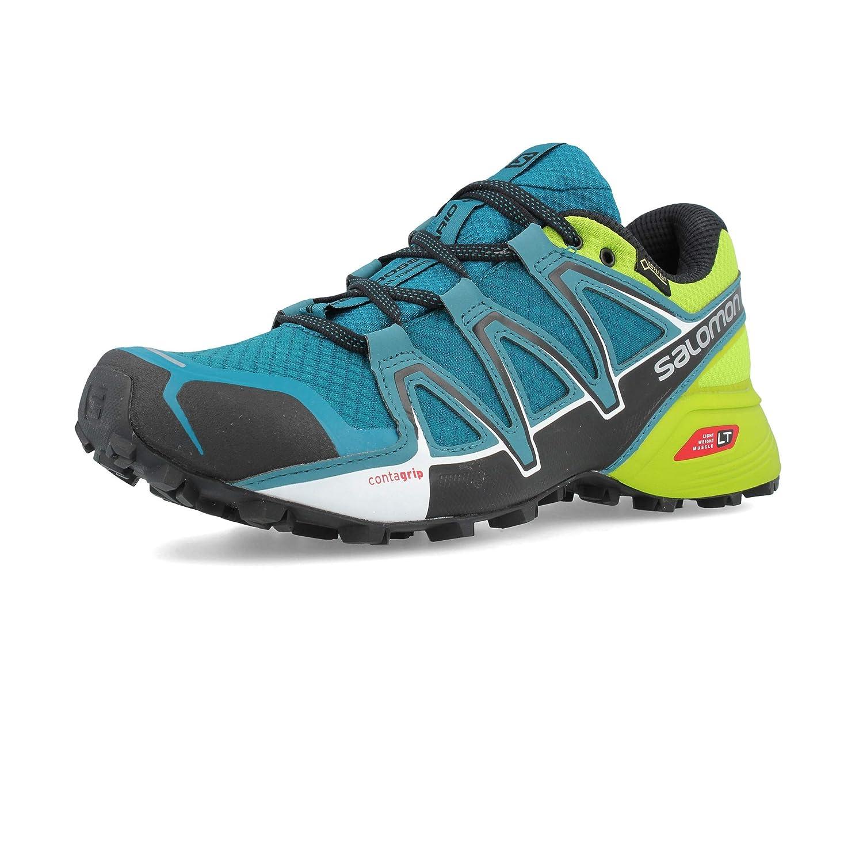 zapatillas salomon para correr por asfalto bogota