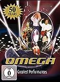 Omega - Greatest Performances [2 DVDs]