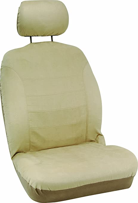 Bell Automotive 22-1-56241-8 Tan Tahoe Low-Back Bucket Seat Cover