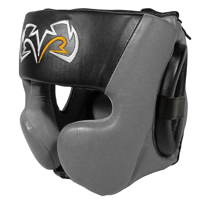 【高価値】 Rival B0047WTI1E Boxing headgear-rhg30 Medium Rival グレー Medium B0047WTI1E, アキル野市:4db11621 --- a0267596.xsph.ru