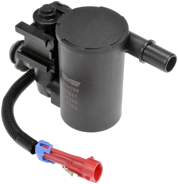 Dorman 911-799 Vapor Canister Vent Solenoid