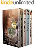 Home In You Series Boxed Set