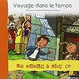Album 5 - Voyage dans le temps CP