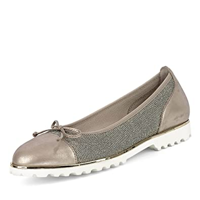 Gabor Shoes Jollys Ballerines Femme Gabor Amazon Fr Chaussures