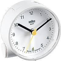 Braun BNC001WH Masa Saati Beyaz