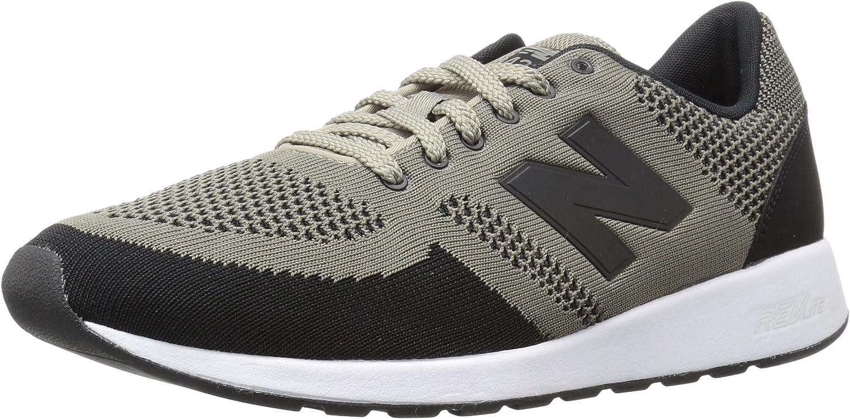 New Balance Men's 420 V2 Sneaker, Taupe