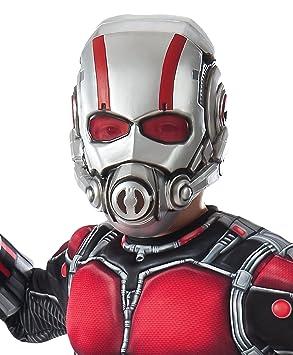 Casco de Ant-Man para niño