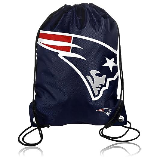 Turnbeutel New England Patriots: Amazon.de: Sport & Freizeit