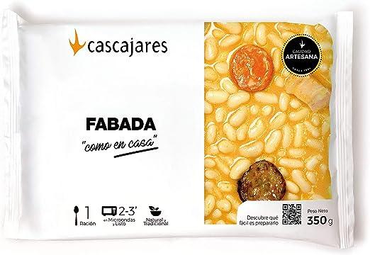 CASCAJARES - Fabada