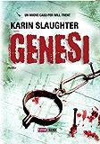 Genesi (Timecrime Narrativa)