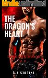 The Dragon's Heart: Dragon's Blood M.C. Book 2