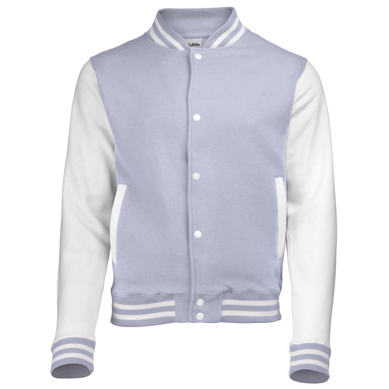 AWDis Boy's Kids Varsity regular Jacket,