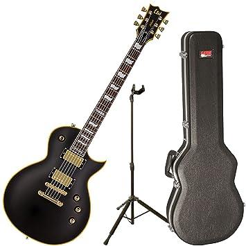 Esp Ltd EC-1000 VB Duncan Vintage negro para guitarra eléctrica w ...