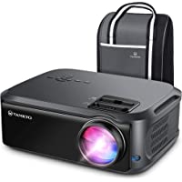 """VANKYO Performance V620 Native 1080P Projector, with 200"""" Display 50,000 Hours LED, Compatible with TV Stick, HDMI, X…"""