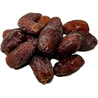 NUTS U.S. - Medjool Dates | Grown In California Desert | Juicy and Sweet | No Added Sugar and Preservatives | All Natural Dates!!! (1 LB)