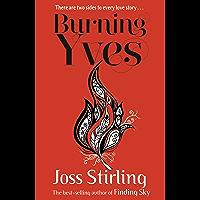 Burning Yves (A Savant Novella) (English Edition)