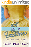 A Lord Undone (The Spinsters Guild Book 5)