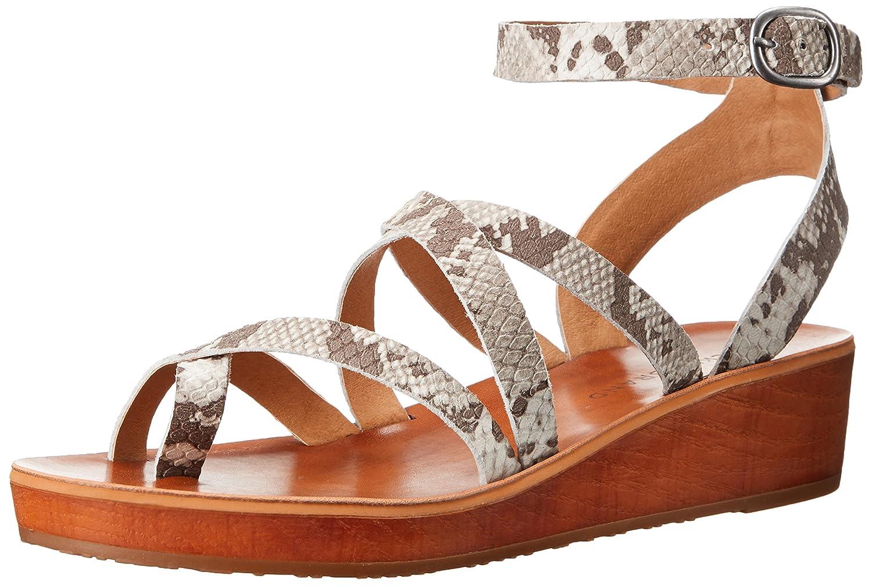 Women's sandals that hide bunions - Lucky Women S Honeyy Wedge Sandal