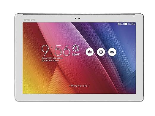 "355 opinioni per ASUS ZenPad 10 Z300C-1L054A Tablet 10"" HD, Processore Intel Quad Core, 16 GB,"