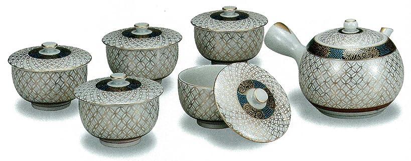 プラグ解釈する蒸発するマルヨシ陶器 土瓶むしセット 備前風 M2135