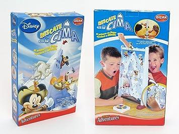 Bizak Mickey , Aventura Al Everest: Amazon.es: Juguetes y juegos