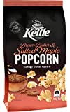 Kettle Brown Butter and Salted Maple Popcorn, 1 x 100g