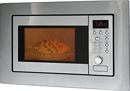 Bomann Kühlschrank Garantie : Bomann mwg eb einbau mikrowelle mit grill liter
