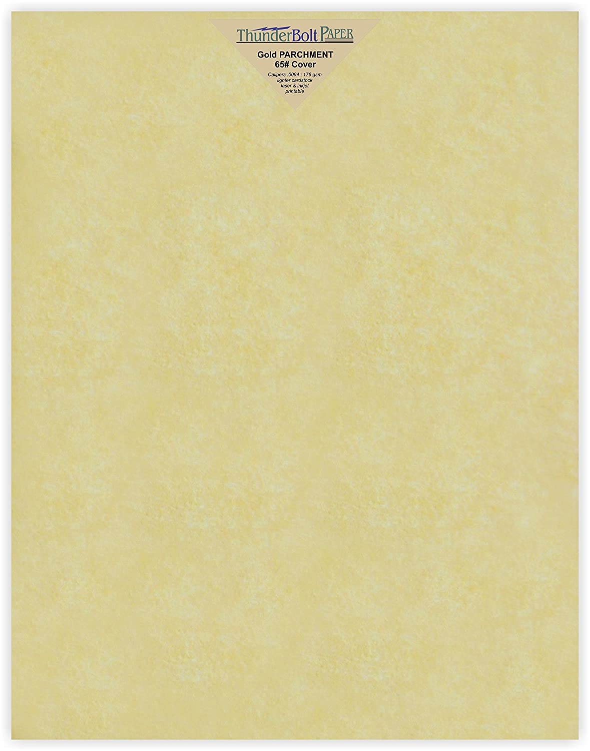 Gold color cardstock paper 5x7 - Amazon Com 25 Gold Parchment 65lb Cover Weight Paper 11 X 14 11x14 Inches Scrapbook Picture Frame Size Printable Cardstock Colored Sheets Old