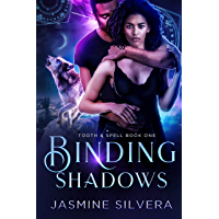 Binding Shadows (Tooth & Spell) book cover
