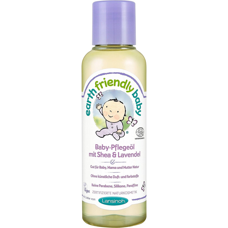 Lansinoh Baby-Pflegeöl