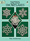tatted tatting snowflakes kindle patterns hankerchief edition pattern dover knitting crochet lace amazon edging single