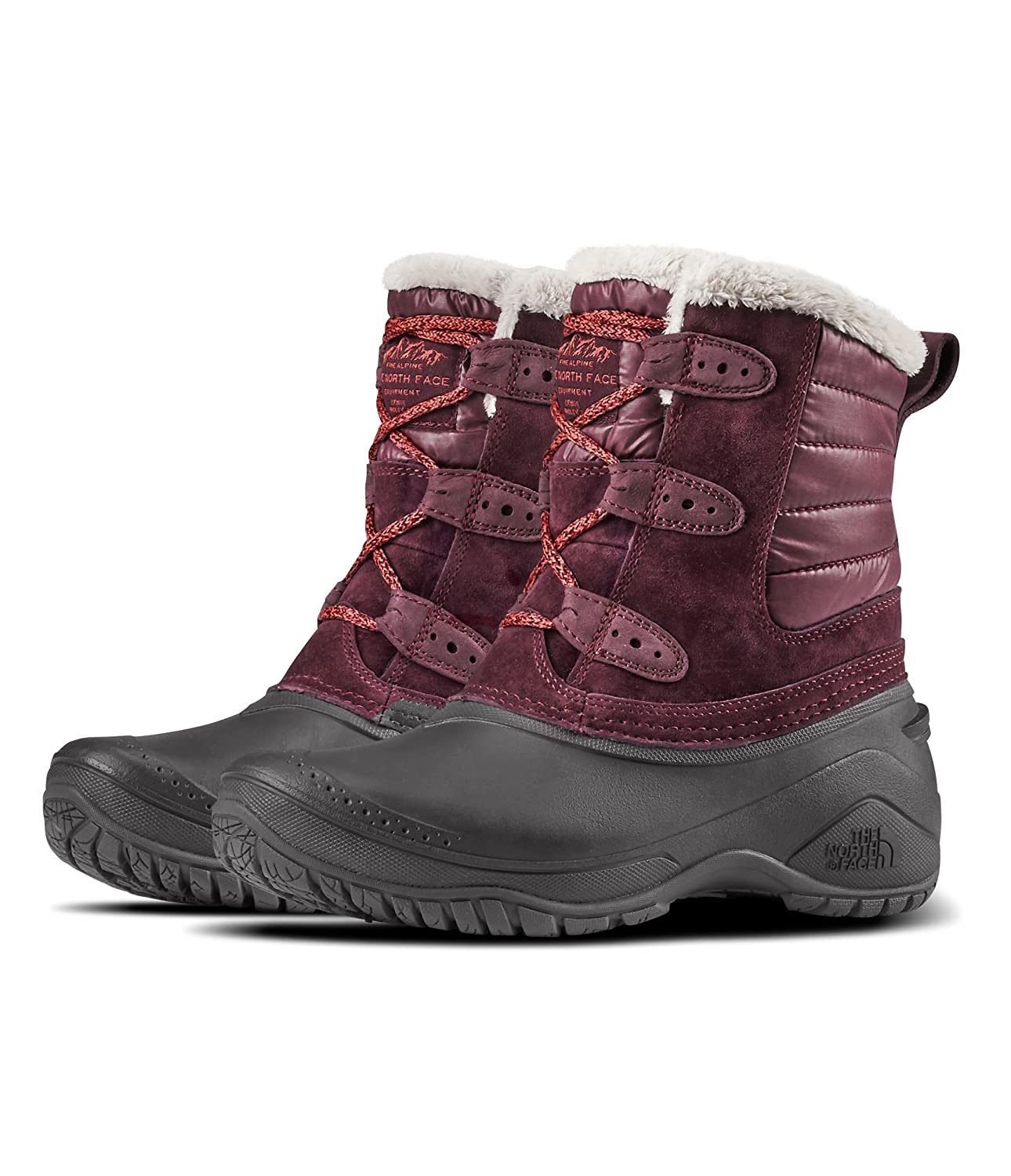 0320850a2 The North Face Shellista II Shorty Boot Womens