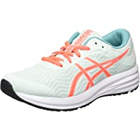 ASICS Patriot 12 GS, Zapatos para Correr Unisex Adulto