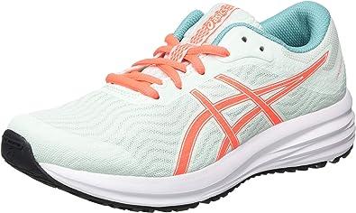 ASICS Patriot 12 GS, Zapatos para Correr Unisex bebé: Amazon.es: Zapatos y complementos