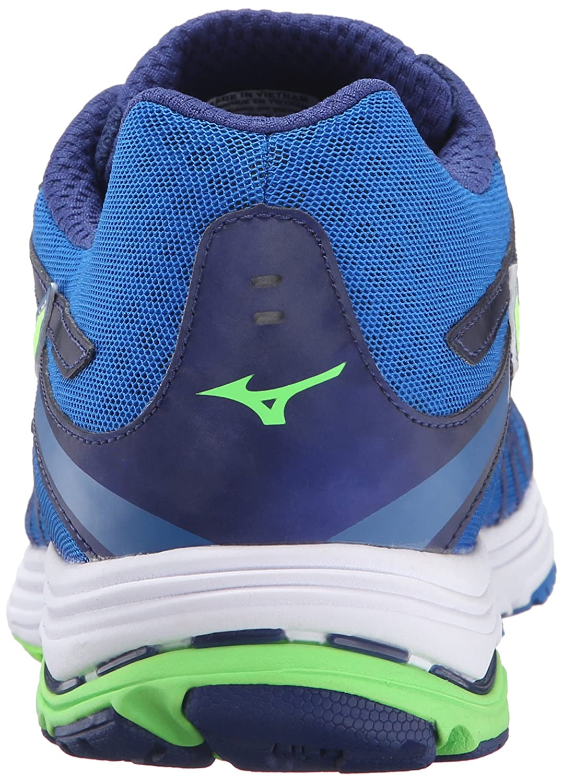 sale retailer 90d39 1cf2b Amazon.com   Mizuno Men s Wave Sayonara 4 Running Shoe   Road Running