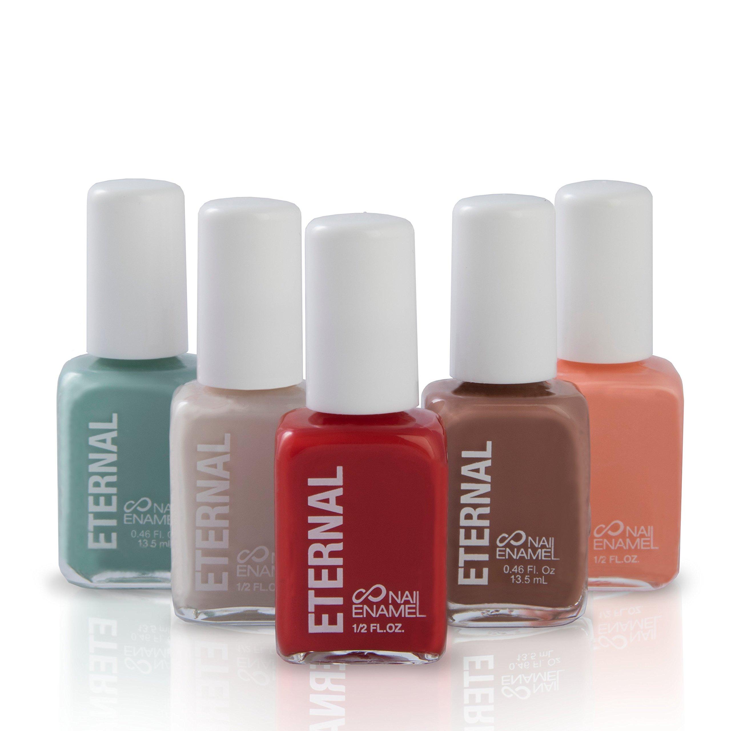 Amazon.com : Eternal Nail Treatment Set - Perfect Nails