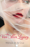 The Van Alen Legacy: Number 4 in series (Blue Bloods) (English Edition)