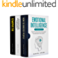 Emotional Intelligence: 3 Books in 1: - How To Analyze People Cognitive Behavioral Therapy Empath - Dive Into Dark Psychology, Manipulation And Overcome Social Anxiety, Depression (English Edition)
