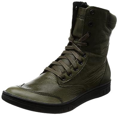 95101f5cf52 Amazon.com: Diesel Men's Tatradium S-Boulevard Fashion Boot: Shoes