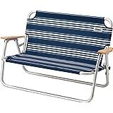 コールマン(コールマン) リラックスフォールディングベンチ 折りたたみ椅子 キャンプ用品 2000031287