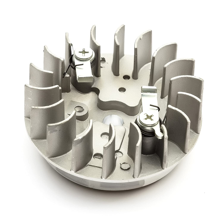 Metal Pull Start Green Easy Start Flywheel For 47cc 49cc Air Cooled Mini Motos